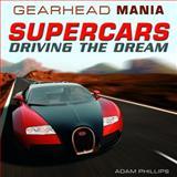 Supercars, Adam Phillips, 1448892139