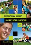 Instructional Models for Physical Education, Metzler, Michael W., 193443213X