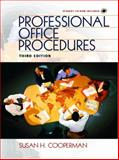 Professional Office Procedures, Cooperman, Susan H., 0130612138