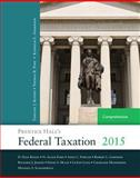 Prentice Hall's Federal Taxation 2015 Comprehensive Plus NEW MyAccountingLab with Pearson EText -- Access Card Package, Pope, Thomas R. and Rupert, Timothy J., 0133822133