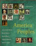 America and Its Peoples : A Mosaic in the Making, Martin, James Kirby and Jones, James H., 0321162137