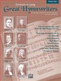 Great Hymnwriters (Portraits in Song), Alfred Publishing, 0739042130