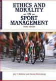 Ethics and Morality in Sports Management, Desensi and Desensi, Joy Theresa, 1935412132
