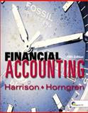 Financial Accounting, Harrison, Walter T. and Horngren, Charles T., 0130082139