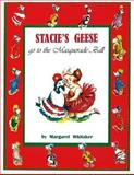 Stacie's Geese Go to the Masquerade Ball, Margaret Whitaker, 1492882135