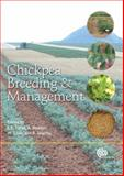 Chickpea Breeding and Management, Chen, W., 1845932137