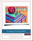 Developing a Teaching Portfolio, Ann Adams-Bullock and Parmalee P. Hawk, 013113213X