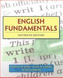 English Fundamentals 9780205172139