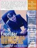 Excel for Marketing Managers, Ivana Taylor and Bill Jelen, 1932802134
