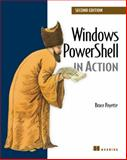 Windows Powershell in Action, Payette, Bruce, 1935182137