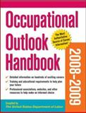 Occupational Outlook Handbook 2008-2009, U.S. Department of Labor, 0071492143