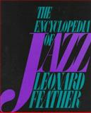 Encyclopedia of Jazz, Leonard Feather, 0306802147