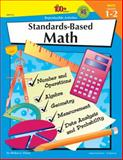 Standards-Based Math, Melissa J. Owens, 0742402142
