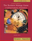 Business Strategy Game Players Package, Thompson, 0072472146