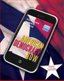 American Democracy Now Texas Edition, Harrison, Brigid Callahan and Harris, Jean Wahl, 0077342143
