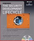 Security Development Lifecycle : SDL - A Process for Developing Demonstrably More Secure Software, Howard, Michael and Lipner, Steve, 0735622140