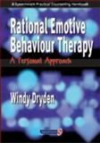 Rational Emotive Behaviour Therapy : A Personal Approach, Dryden, Windy, 0863882145