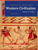 Western Civilization Vol. A : To 1500, Spielvogel, Jackson J., 1111342148