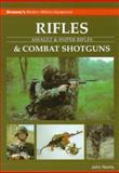 Assault Rifles, Rifles and Combat Shotguns : Including Sniping Rifles, Norris, John A., 1857532147