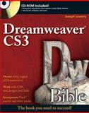 Dreamweaver CS3 Bible, Joseph W. Lowery, 0470122145