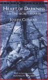 Heart of Darkness and the Secret Sharer, Joseph Conrad, 0553212141