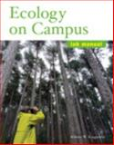 Ecology on Campus, Kingsolver, Robert, 0805382143