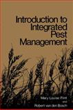 Introduction to Integrated Pest Management, Flint, Mary Louise and van den Bosch, R., 1461592143