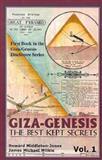 Giza Genesis, Howard Middleton-Jones and James M. Wilkie, 1893302148