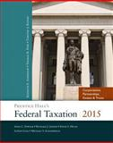 Prentice Hall's Federal Taxation 2015 Corporations, Partnerships, Estates and Trusts Plus NEW MyAccountingLab with Pearson EText -- Access Card Package, Pope, Thomas R. and Rupert, Timothy J., 0133822141