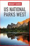 US National Parks West, Insight Guides Staff, 1780052146