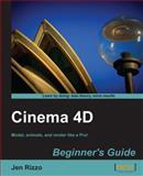Cinema 4d, Jen Rizzo, 1849692149