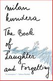 The Book of Laughter and Forgetting 9780060932145