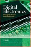 Digital Electronics : Principles, Devices and Applications, Maini, Anil Kumar, 0470032146