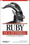 The Ruby Programming Language, Matsumoto, Yukihiro, 0596002149