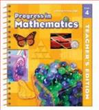 Progress in Mathematics 2006, Posamentier, Al, 0821582143