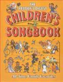 Children's Songbook, Reader's Digest Editors, 0895772140
