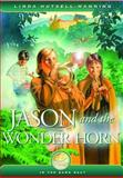 Jason and the Wonder Horn, Linda Hutsell-Manning, 155050214X