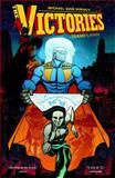 The Victories: Transhuman, Michael Avon Oeming, 161655214X