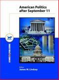 American Politics after 9/11 9781931442145