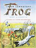 Frog Went A-Courtin', John M. Langstaff, 015230214X