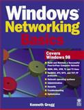 Introduction to Windows Networking, Gregg, Kenneth, 0764532146