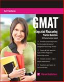GMAT Integrated Reasoning Practice Questions, Vibrant Publishers, 1494232146