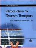 Introduction to Tourism Transportation