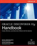 Oracle Discoverer 10g Handbook, Armstrong-Smith, Darlene and Armstrong-Smith, Michael, 0072262141
