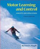 Motor Learning and Control : Concepts and Applications with Online Learning Center Bind-in Card, Magill, Richard A., 007325214X