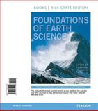 Foundations of Earth Science, Books a la Carte Edition, Lutgens, Frederick K. and Tarbuck, Edward J., 032181214X