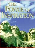 The Power of Inspiration, Great Quotations Staff, 1562452142