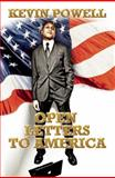 Open Letters to America, Kevin Powell, 1593762143