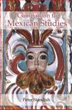 A Companion to Mexican Studies, Standish, Peter, 1855662140