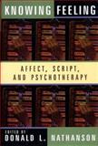 Knowing Feeling Affect Script and Psychotherapy, Stone, Andrew, 0393702146